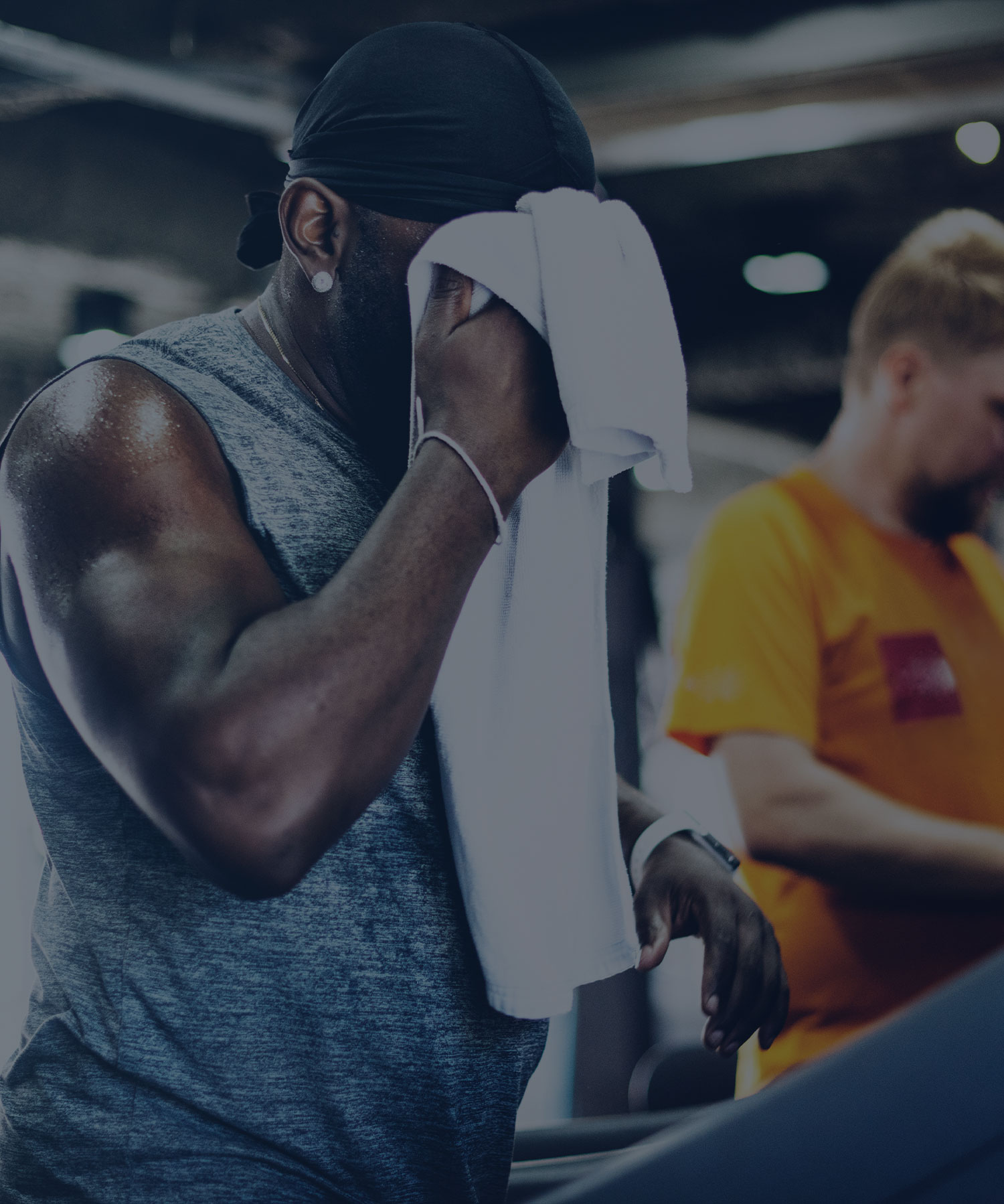 Train with purpose Athletic Thinking