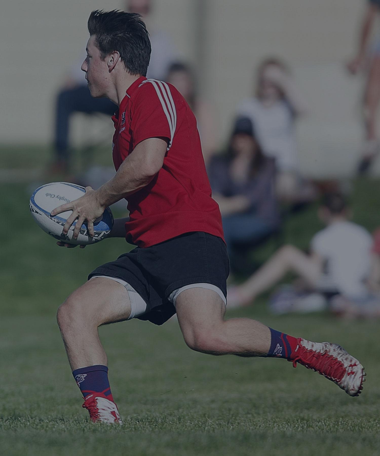 ATHLETIC PERFORMANCE Athletic Thinking