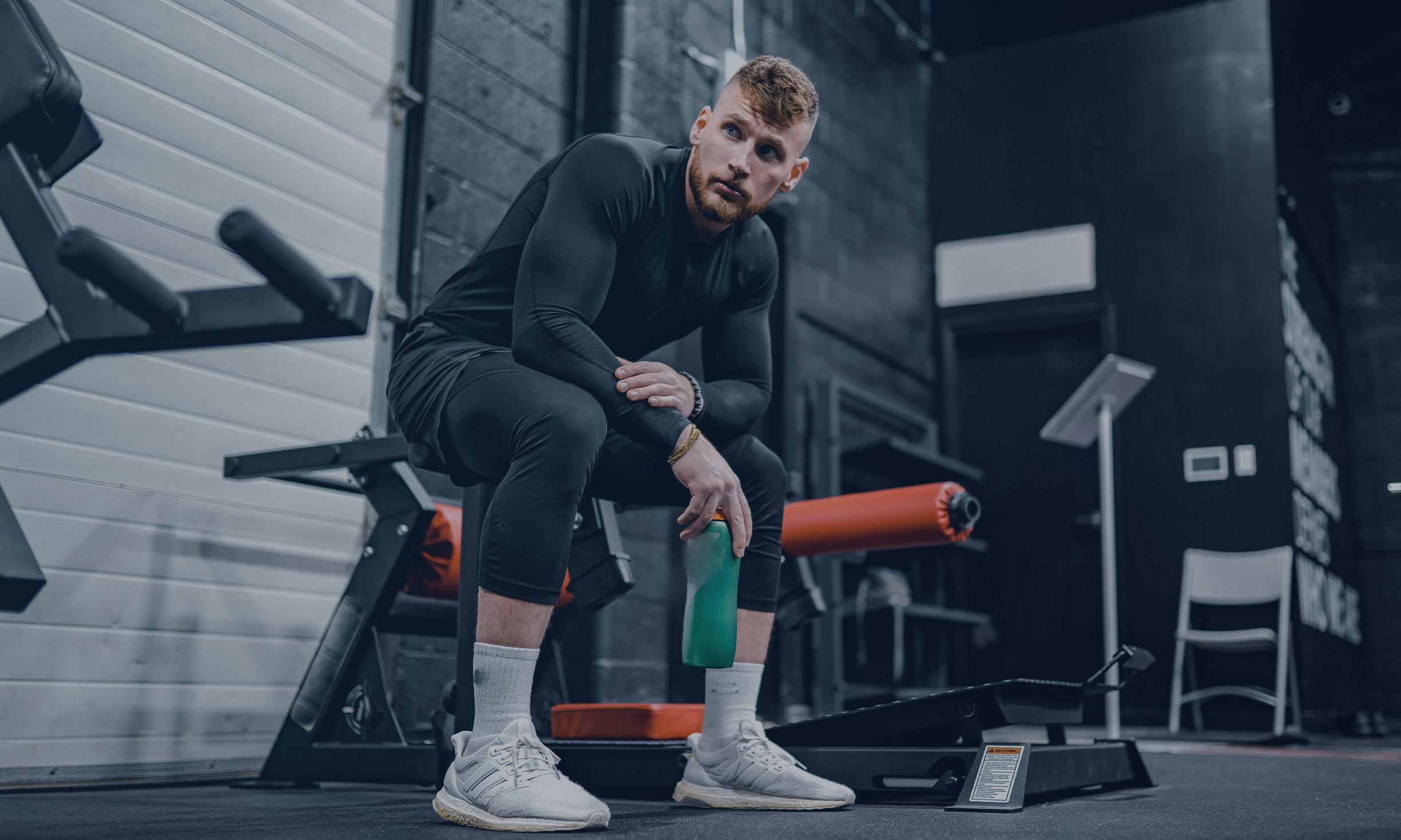 Athletic Living Athletic Thinking