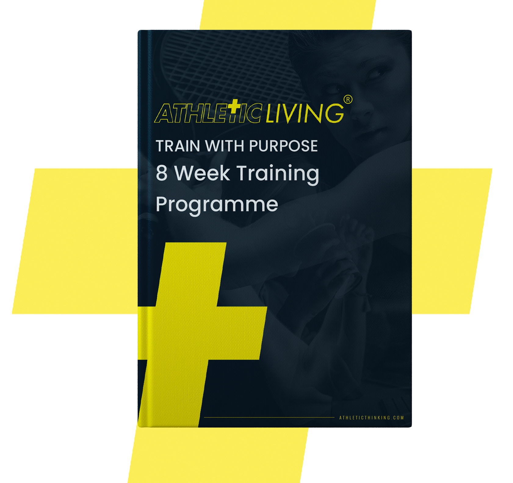 8 Week Training Programme Athletic Thinking